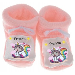 chaussons-bebe-personnalise...